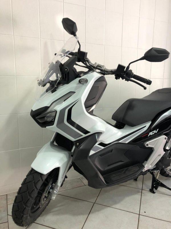 Moto Honda ADV 150 - 2021 - R$ 18990.0